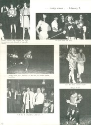 Page 16, 1968 Edition, Columbus High School - Cohiscan Yearbook (Columbus, GA) online yearbook collection