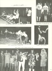 Page 17, 1968 Edition, Columbus High School - Cohiscan Yearbook (Columbus, GA) online yearbook collection