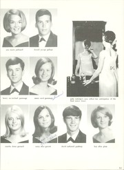 Page 55, 1968 Edition, Columbus High School - Cohiscan Yearbook (Columbus, GA) online yearbook collection