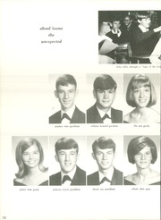 Page 56, 1968 Edition, Columbus High School - Cohiscan Yearbook (Columbus, GA) online yearbook collection