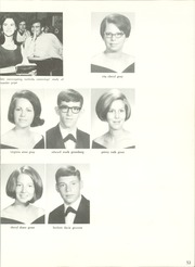 Page 57, 1968 Edition, Columbus High School - Cohiscan Yearbook (Columbus, GA) online yearbook collection