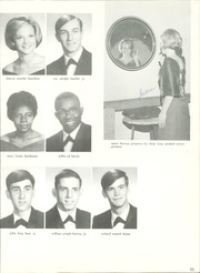 Page 59, 1968 Edition, Columbus High School - Cohiscan Yearbook (Columbus, GA) online yearbook collection