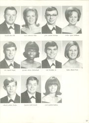 Page 61, 1968 Edition, Columbus High School - Cohiscan Yearbook (Columbus, GA) online yearbook collection
