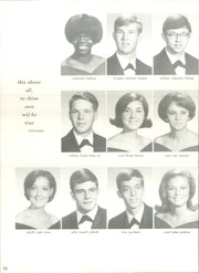 Page 62, 1968 Edition, Columbus High School - Cohiscan Yearbook (Columbus, GA) online yearbook collection
