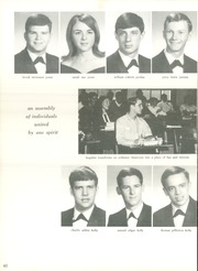 Page 64, 1968 Edition, Columbus High School - Cohiscan Yearbook (Columbus, GA) online yearbook collection