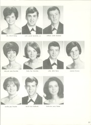 Page 65, 1968 Edition, Columbus High School - Cohiscan Yearbook (Columbus, GA) online yearbook collection