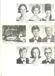 Page 66, 1968 Edition, Columbus High School - Cohiscan Yearbook (Columbus, GA) online yearbook collection