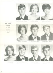 Page 68, 1968 Edition, Columbus High School - Cohiscan Yearbook (Columbus, GA) online yearbook collection