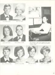 Page 69, 1968 Edition, Columbus High School - Cohiscan Yearbook (Columbus, GA) online yearbook collection
