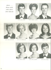 Page 70, 1968 Edition, Columbus High School - Cohiscan Yearbook (Columbus, GA) online yearbook collection