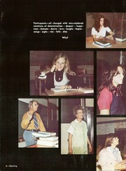 Page 10, 1973 Edition, Columbus High School - Cohiscan Yearbook (Columbus, GA) online yearbook collection