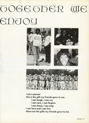Page 15, 1975 Edition, Columbus High School - Cohiscan Yearbook (Columbus, GA) online yearbook collection