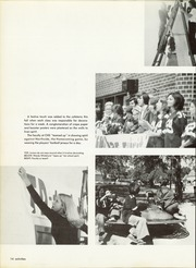 Page 16, 1975 Edition, Columbus High School - Cohiscan Yearbook (Columbus, GA) online yearbook collection
