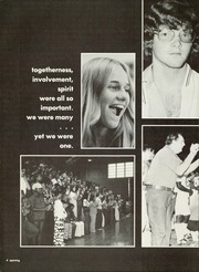 Page 6, 1975 Edition, Columbus High School - Cohiscan Yearbook (Columbus, GA) online yearbook collection