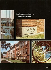 Page 9, 1975 Edition, Columbus High School - Cohiscan Yearbook (Columbus, GA) online yearbook collection