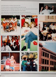 Page 14, 1986 Edition, Columbus High School - Cohiscan Yearbook (Columbus, GA) online yearbook collection