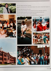 Page 15, 1986 Edition, Columbus High School - Cohiscan Yearbook (Columbus, GA) online yearbook collection