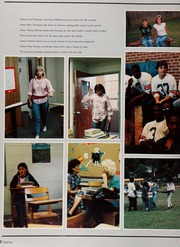 Page 16, 1986 Edition, Columbus High School - Cohiscan Yearbook (Columbus, GA) online yearbook collection