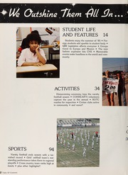 Page 6, 1986 Edition, Columbus High School - Cohiscan Yearbook (Columbus, GA) online yearbook collection