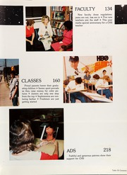 Page 7, 1986 Edition, Columbus High School - Cohiscan Yearbook (Columbus, GA) online yearbook collection