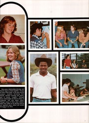 Page 11, 1980 Edition, Cherokee High School - Sequoyah Yearbook (Canton, GA) online yearbook collection