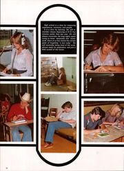 Page 14, 1980 Edition, Cherokee High School - Sequoyah Yearbook (Canton, GA) online yearbook collection