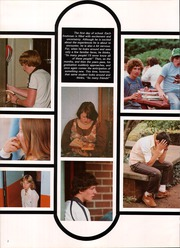 Page 6, 1980 Edition, Cherokee High School - Sequoyah Yearbook (Canton, GA) online yearbook collection