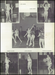 Page 109, 1959 Edition, Ringgold High School - Shadow Yearbook (Ringgold, GA) online yearbook collection
