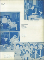 Page 11, 1959 Edition, Ringgold High School - Shadow Yearbook (Ringgold, GA) online yearbook collection