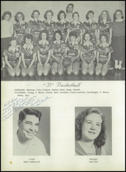 Page 110, 1959 Edition, Ringgold High School - Shadow Yearbook (Ringgold, GA) online yearbook collection