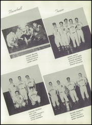 Page 115, 1959 Edition, Ringgold High School - Shadow Yearbook (Ringgold, GA) online yearbook collection