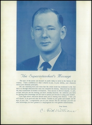 Page 12, 1959 Edition, Ringgold High School - Shadow Yearbook (Ringgold, GA) online yearbook collection