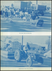 Page 120, 1959 Edition, Ringgold High School - Shadow Yearbook (Ringgold, GA) online yearbook collection