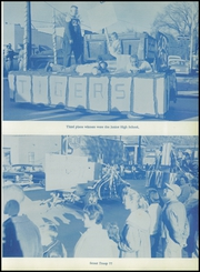 Page 121, 1959 Edition, Ringgold High School - Shadow Yearbook (Ringgold, GA) online yearbook collection