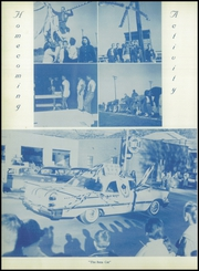 Page 122, 1959 Edition, Ringgold High School - Shadow Yearbook (Ringgold, GA) online yearbook collection