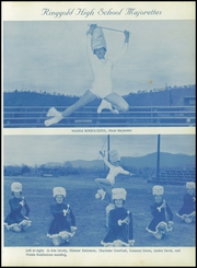 Page 125, 1959 Edition, Ringgold High School - Shadow Yearbook (Ringgold, GA) online yearbook collection