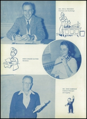 Page 16, 1959 Edition, Ringgold High School - Shadow Yearbook (Ringgold, GA) online yearbook collection