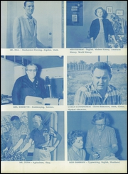Page 17, 1959 Edition, Ringgold High School - Shadow Yearbook (Ringgold, GA) online yearbook collection