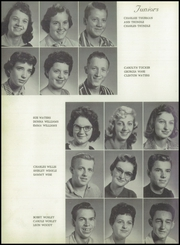 Page 54, 1959 Edition, Ringgold High School - Shadow Yearbook (Ringgold, GA) online yearbook collection