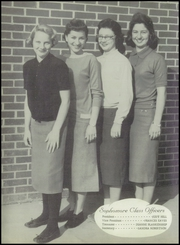 Page 56, 1959 Edition, Ringgold High School - Shadow Yearbook (Ringgold, GA) online yearbook collection