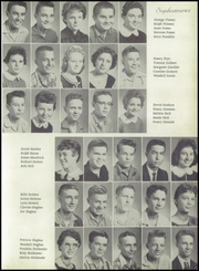 Page 59, 1959 Edition, Ringgold High School - Shadow Yearbook (Ringgold, GA) online yearbook collection