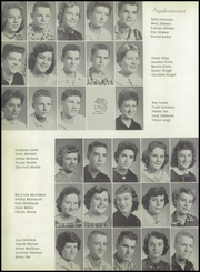 Page 60, 1959 Edition, Ringgold High School - Shadow Yearbook (Ringgold, GA) online yearbook collection