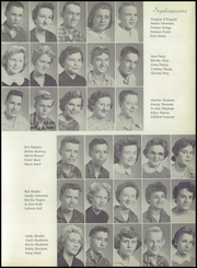 Page 61, 1959 Edition, Ringgold High School - Shadow Yearbook (Ringgold, GA) online yearbook collection
