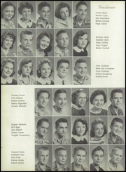 Page 66, 1959 Edition, Ringgold High School - Shadow Yearbook (Ringgold, GA) online yearbook collection