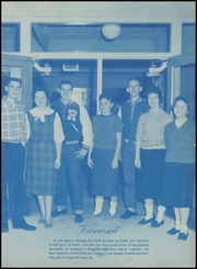 Page 7, 1959 Edition, Ringgold High School - Shadow Yearbook (Ringgold, GA) online yearbook collection