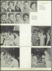 Page 70, 1959 Edition, Ringgold High School - Shadow Yearbook (Ringgold, GA) online yearbook collection