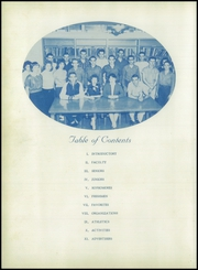 Page 8, 1959 Edition, Ringgold High School - Shadow Yearbook (Ringgold, GA) online yearbook collection