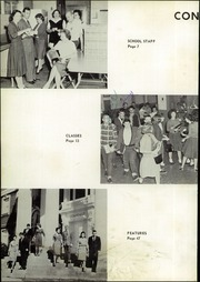 Page 6, 1962 Edition, Chattanooga Valley High School - Telesophia Yearbook (Flintstone, GA) online yearbook collection