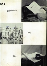 Page 7, 1962 Edition, Chattanooga Valley High School - Telesophia Yearbook (Flintstone, GA) online yearbook collection