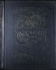 1973 Edition, George P Butler High School - Candela Yearbook (Augusta, GA)